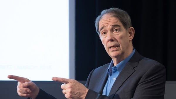 An Evening with Jonathon Porritt