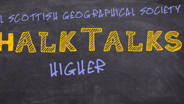 Chalk Talks - Higher