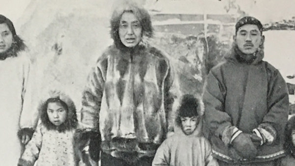 Isobel Wylie Hutchison: On the Trail to Aklavik